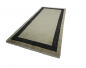 Mobile Preview: China Classic beige schwarz 159 x 83 cm