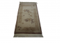 Preview: China Classic beige gemustert 152 x 91 cm