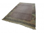 Mobile Preview: Nepal beige gemustert 123 x 179 cm