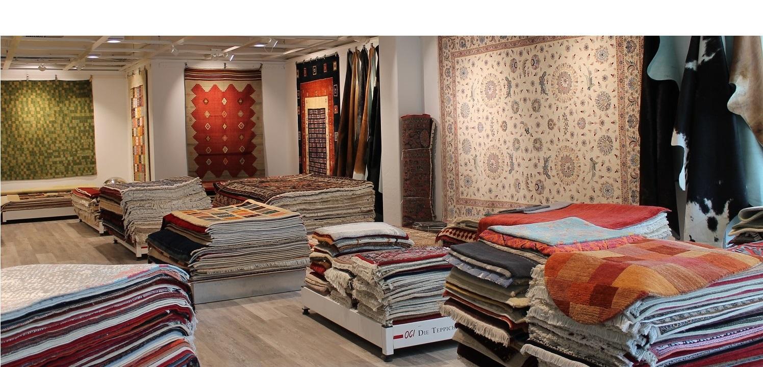 Hochwertige Orientteppiche Modern Und Klassisch Teppichland Online